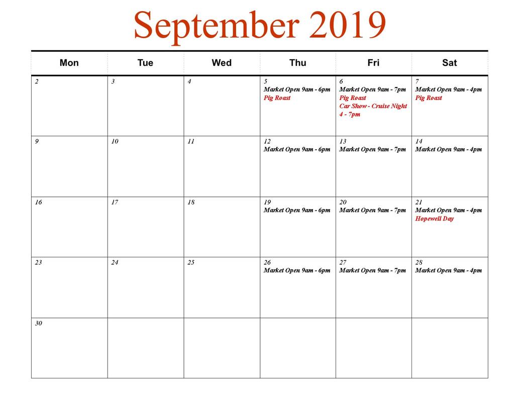 gratisproben september 2019